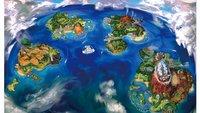 Pokémon Sonne und Mond: Prüfungen, Inselkönige und Captains auf Alola