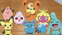 Pokémon Sonne und Mond: Pokémon züchten und schnell Eier ausbrüten