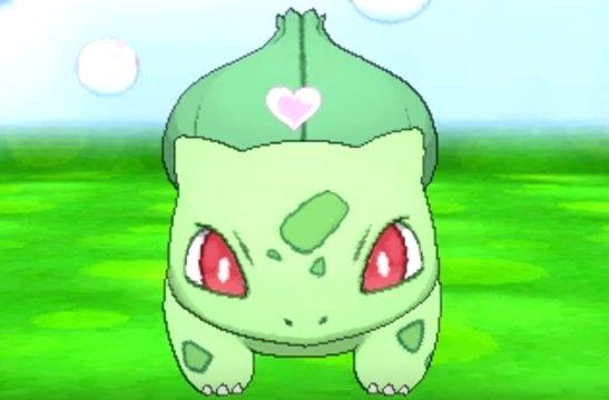 Bei Pokémon Sonne und Mond gibt es auch Shinys.