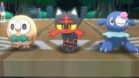 Pokémon Sonne und Mond: Welches Starter-Pokémon wählt ihr?