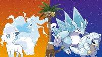 Pokémon Sonne & Mond: Alle Alola-Formen im Überblick