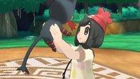 Pokémon Sonne und Mond: Spielstand löschen und neues Spiel starten