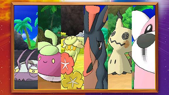 Pokémon Sonne Und Mond Pokémon Entwickeln Voraussetzungen Im