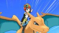 Pokémon Sonne und Mond: Pokémon reiten und fliegen mit PokéMobil