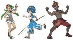 Pokémon Sonne und Mond: Top 4 besiegen - Champion werden in der Alola Liga