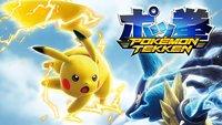 Pokémon Tekken: Erstes Pokémon-Spiel für die Switch?