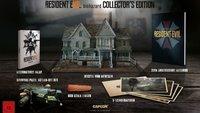 Resident Evil 7: Editionen und Vorbesteller-Bonus (Update: Release der DLCs bekannt)
