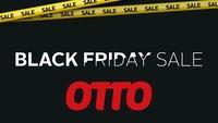"""Black Friday bei OTTO: PS4, Bose, Google Home, Kaffeemaschinen und ein """"Geheimtipp"""""""