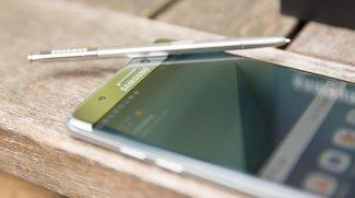 Neuer Bildsensor: Dual-Kamera im Galaxy Note 8 soll Konkurrenz weit überlegen sein