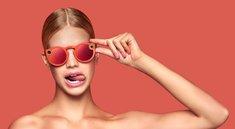 Snapchat-Brille Spectacles: Die Fans drehen durch
