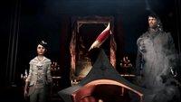 Dishonored 2: Wunderschöner Aufklapp-Buch-Trailer zeigt Dir die Welt von Karnaca