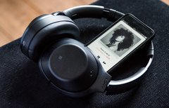 Sony MDR-1000X im Test:...