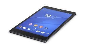 Sony Xperia Z3 Tablet Compact für 219 Euro bei Amazon.de (Bestpreis!)