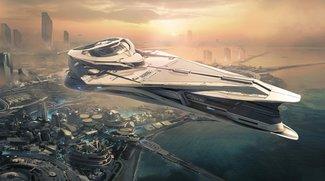 Star Citizen: Entwicklerstudio veröffentlicht seinen Produktionsplan