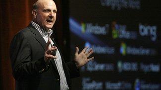 Steve Ballmer: Smartphones Schuld an Streit mit Bill Gates