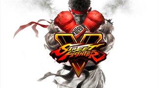Street Fighter 5 wird bis 2020 unterstützt und setzt verstärkt auf E-Sport