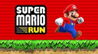 Super Mario Run erscheint am 15. Dezember für 9,99 Euro