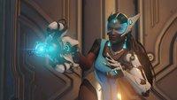 Overwatch: Symmetra bekommt als erster Charakter eine zweite ultimative Fähigkeit