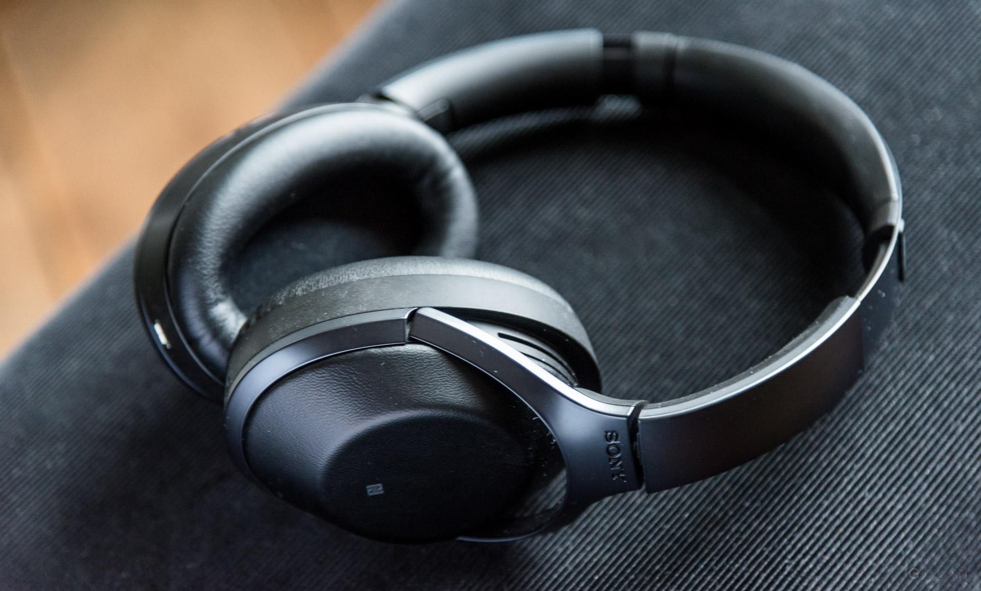 sony mdr 1000x im test over ear kopfh rer mit noise. Black Bedroom Furniture Sets. Home Design Ideas