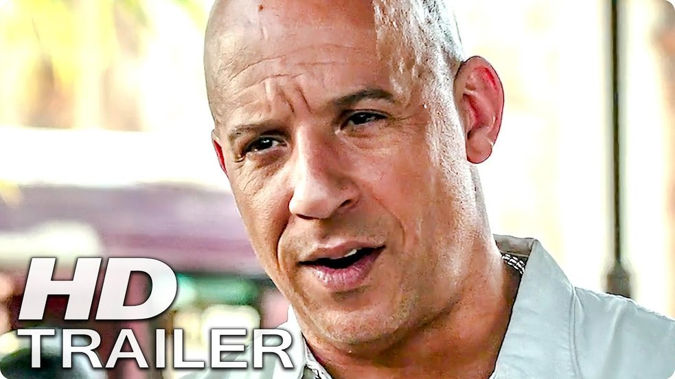 xXx 3: The Return Of Xander Cage - Trailer-Check
