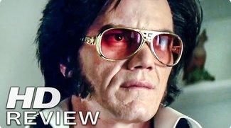 Elvis &amp&#x3B; Nixon - Kritik