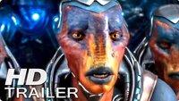 Valerian - Die Stadt der tausend Planeten - Trailer-Check