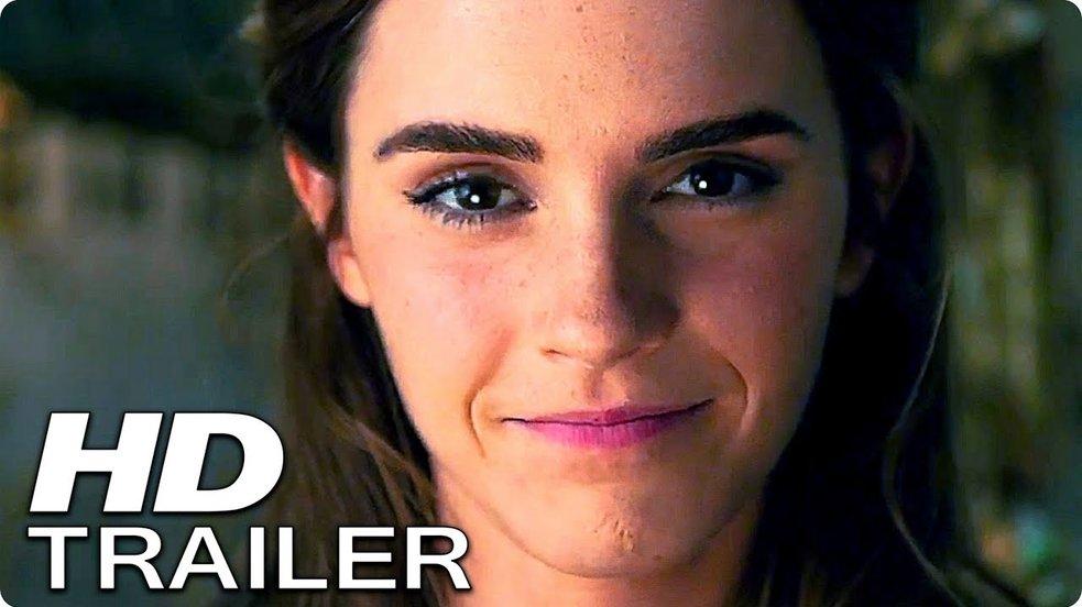 Die Schöne und das Biest - Trailer-Check