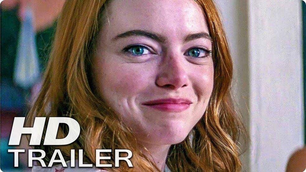 La La Land - Trailer-Check