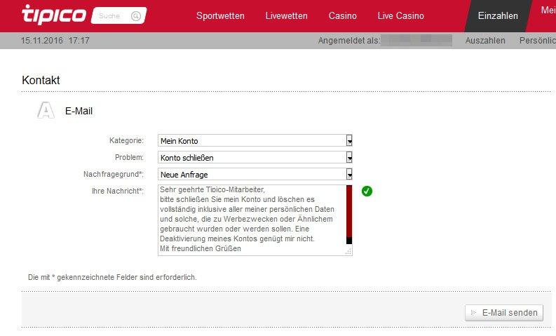 Awesome Neues Kundenkonto Formularvorlage Crest - FORTSETZUNG ...
