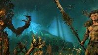 Total War Warhammer: Elfen! Alle Infos zum DLC - Das Reich der Waldelfen