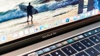 MacBook Pro 2018: Apple bricht das Schweigen