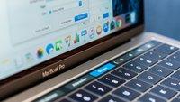 Spickgefahr: MacBooks mit Touch Bar bei US-Anwaltsprüfung verboten