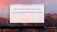 MacBook Pro: Erstes Spiel für Touch Bar erhältlich