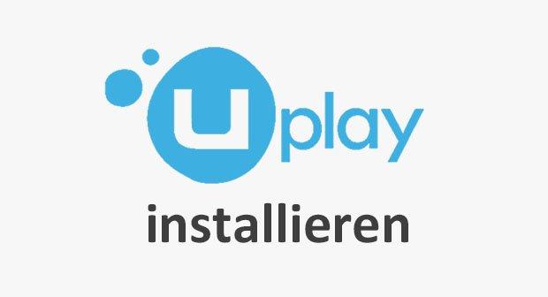 Uplay installieren – so geht's