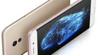 Vivo Xplay6 vorgestellt: Das uneheliche Kind von Galaxy S7 edge und iPhone 7 Plus