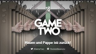 Rocket Beans TV: Game One kehrt ab morgen als Game Two zurück