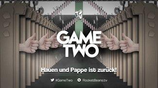 Rocket Beans TV: Game One kehrt ab morgen als Game Two zurück