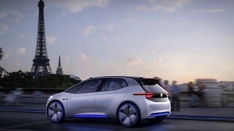 BMW, Daimler, Ford und Volkswagen kooperieren für tausende Elektroauto-Ladestationen