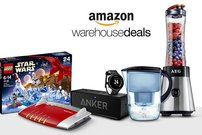 Amazon Warehouse Deals:<b> 30 Euro Rabatt ab 100 Euro Warenwert</b></b>