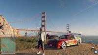 Watch Dogs 2: Autos - Einzigartige Fahrzeuge und ihre Fundorte im Video