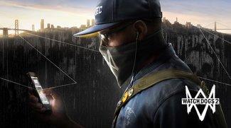 Watch Dogs 2: Multiplayer vorgestellt und Tipps zum Mehrspieler