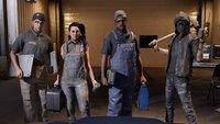 Watch Dogs 2 startet nicht: FPS-Einbrüche, Multiplayer-Fehler und mehr