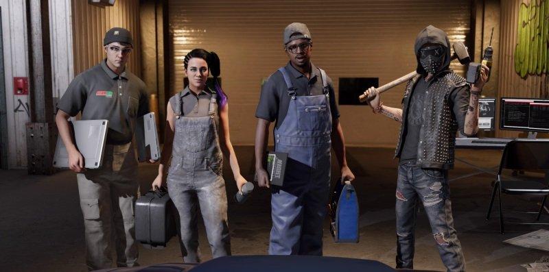 Watch Dogs 2 startet nicht? Marcus und seine Crew können euch nicht helfen - wir aber!