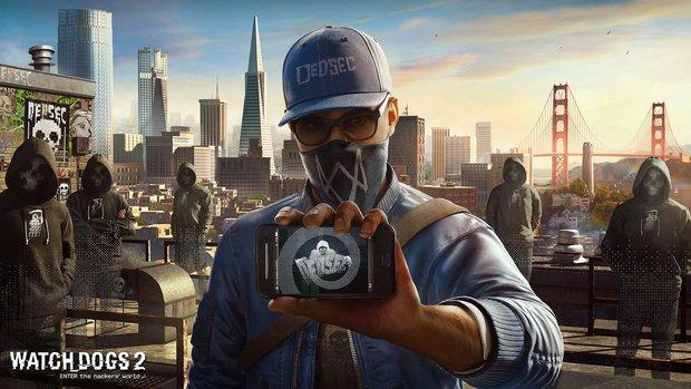 Watch Dogs 2: Online-Multiplayer ist zum Release nicht verfügbar