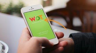 Web-of-Trust: Diese Browser-Erweiterung spioniert euch aus