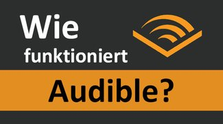 Wie funktioniert Audible? – na so hier