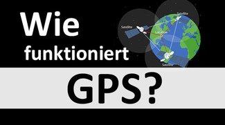 Wie funktioniert GPS? – Na, so hier!