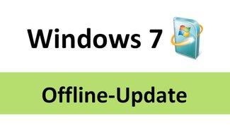 Windows 7: Offline-Update machen – so gehts