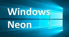 Windows Neon: das bessere Windows 10? – Alle Infos & Gerüchte