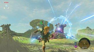 The Legend of Zelda – Breath of the Wild: Möglicher Release-Termin aufgetaucht